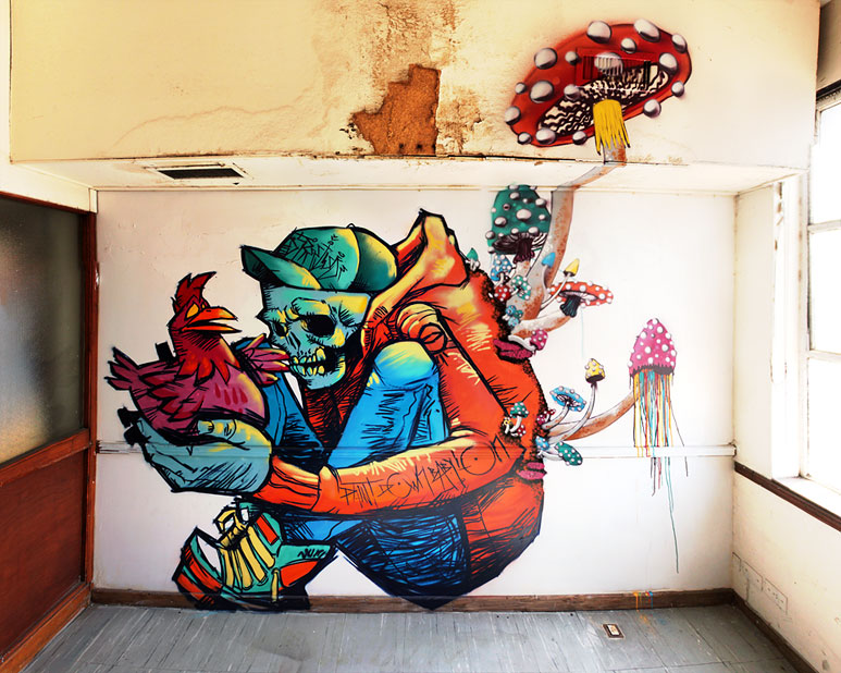 oz-montania-ice-street-art-buenos-aires-graffiti-canvas-exhibition
