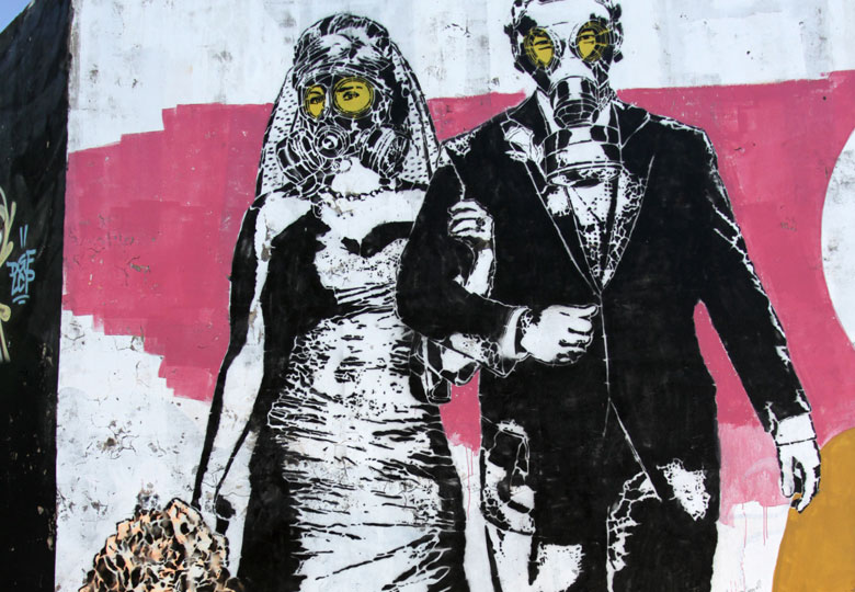 stencil land graffitimundo